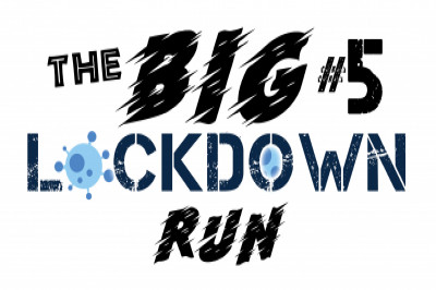 The Big #5 Lockdown Virtual Run