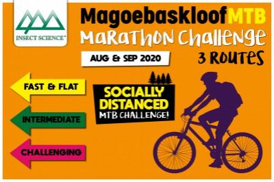 MagoebaskloofMTB Marathon Lockdown Challenge