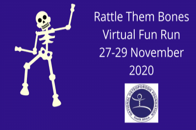 NOFSA Rattle them Bones Virtual Run