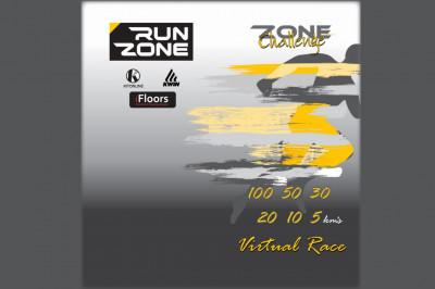 Run Zone Challenge