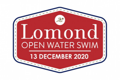 2020 Lomond Open Water Swim
