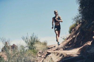 Kingdom Adventure: Trail Run