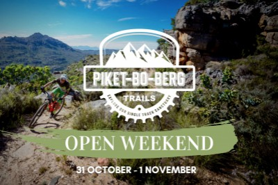 Piket-Bo-Berg Open Weekend