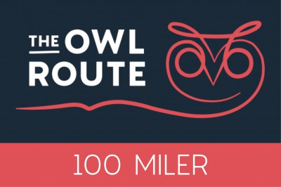 The Owl Route | 100 Miler