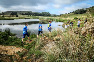 Elandskloof Trail Run 2020