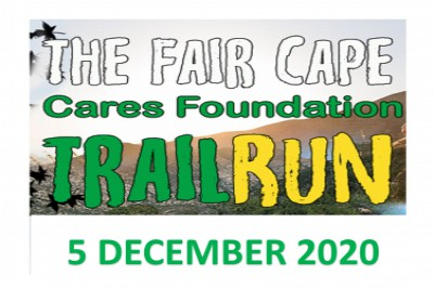 The Fair Cape Cares Foundation Trail Run