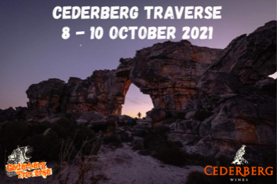 The Cederberg Traverse presented by Cederberg Wines
