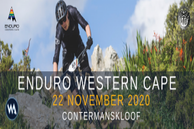 Enduro Western Cape 2020 - Contermanskloof