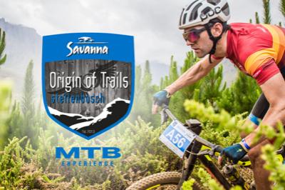 Savanna Origin of Trails MTB Experience 2021