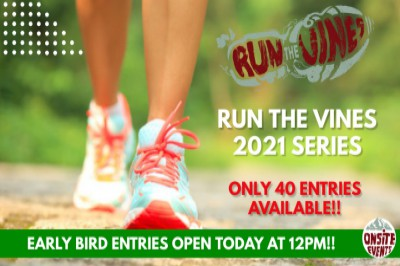 Run The Vines 2021 Series