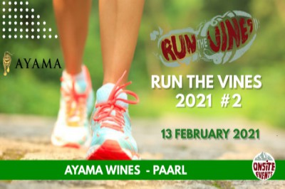 RTV 2021 #1 - Ayama Wines