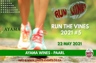 RTV 2021 #5 - Ayama Wines