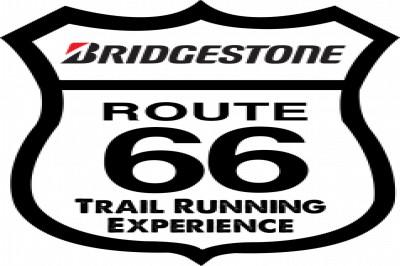 The Bridgestone Route 66 Trail Running Experience