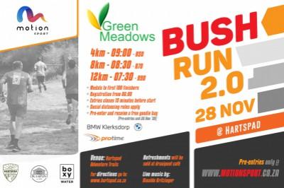 Bush Run 2.0