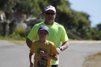 St Francis Sport Summer Series: Cape St Francis Resort Road Run & Walk