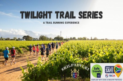 Skilpadvlei Twilight Trail Series - Event 2