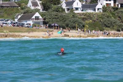 St Francis Sport Summer Series: Bruce's Ocean Triathlon