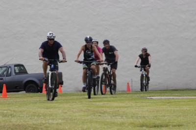 St Francis Sport Summer Series: Village Square Superspar Extreme Duathlon (Trail Run & MTB)