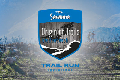 Savanna Origin of Trails Trail Run Experience 2021