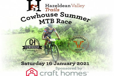 Hazeldean Cowhouse Summer MTB Race