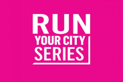 #4 Friday 5K Pop Up Run Series Johannesburg