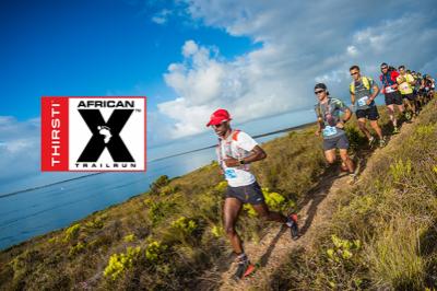 AfricanX Trailrun 2021