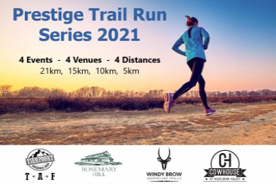 Prestige Trail Run Series (Enter for all 4)