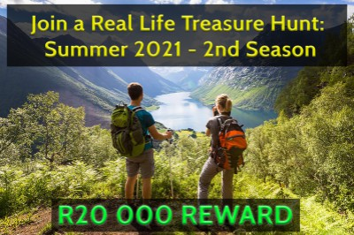 Treasure Hunt: Summer 2021 2nd Season