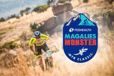 Fedhealth Magalies Monster MTB Classic