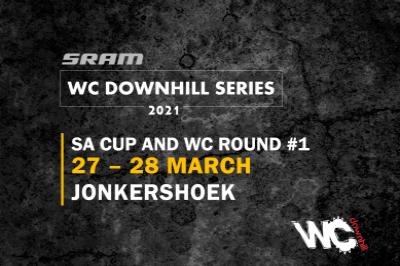 SA DHI Champs & W-Cape 2021 Downhill Series Round 1