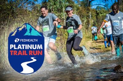 Fedhealth Platinum Trail Run