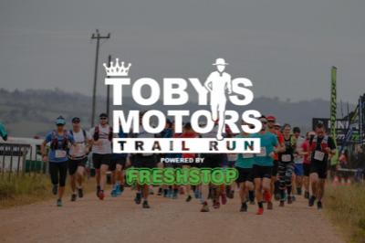 Toby's Motors Trail Run 2021