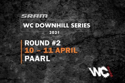Western Cape 2021 Downhill Series Round 2