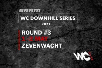 Western Cape 2021 Downhill Series Round 3
