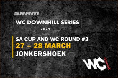 SA Downhill Cup #3 & W-Cape Downhill Round #3