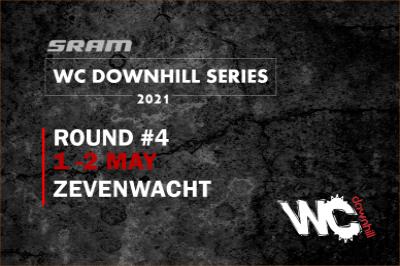 Western Cape 2021 Downhill Series Round 4