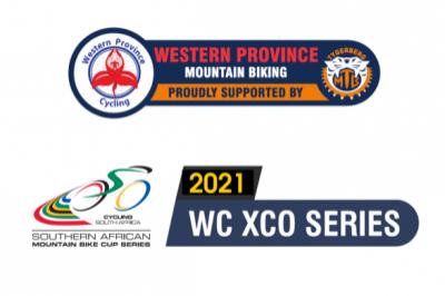 Western Cape  2021 XCO Series Round #4
