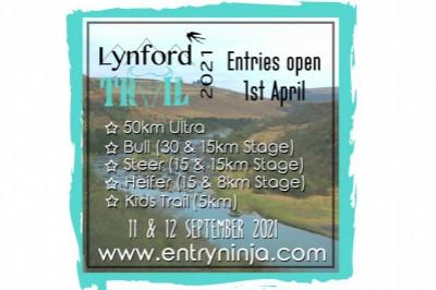 Lynford Trail 2021