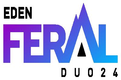 Eden - Feral Duo 24