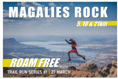 Magalies Rock