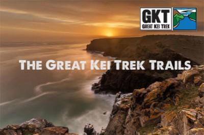 Great Kei Trek Trail Run