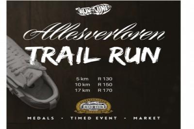 Allesverloren Trail Run