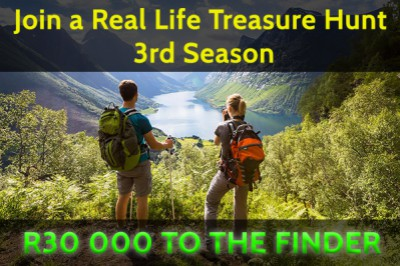 Treasure Hunt: 3rd Season