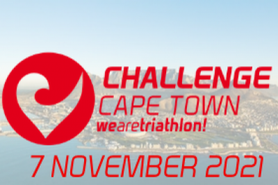 Challenge Cape Town (Payment Plan)
