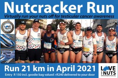Nutcracker Run