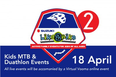 Suzuki Like2Bike Kids Event #2