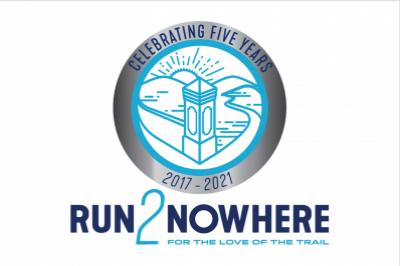 Run2Nowhere 2021 - Celebrating 5 Years