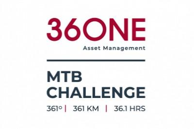 The 36ONE MTB Challenge 2022