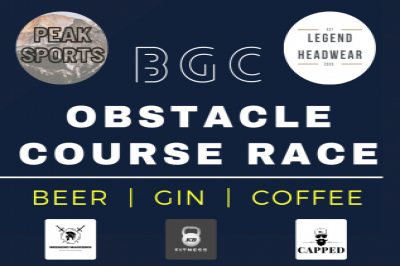 BEER. GIN & COFFEE OCR