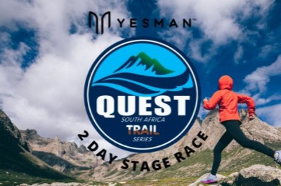 QUEST 2 DAY STAGE & 1 DAY TRAIL RUN